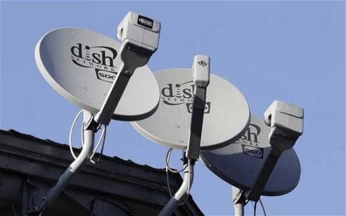 T-Mobile和Sprint正在与Dish达成协议,以挽救他们的合并