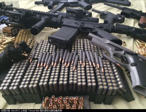 随着威胁的增加美国军火制造商看到欧洲需求旺盛