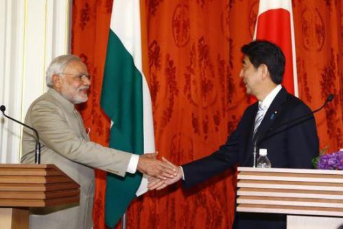 日本将在莫迪访问大阪期间为初创企业启动187亿美元的基金