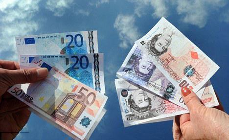 欧元/美元价格预测-欧元继续走高