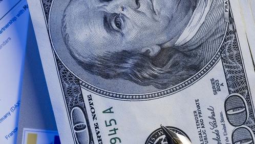 美元指数期货技术分析-预测
