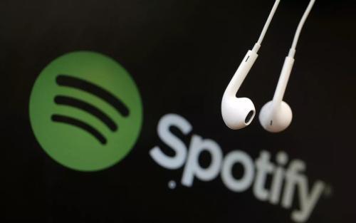 Apple表示它收取不到1%的Spotify用户的费用