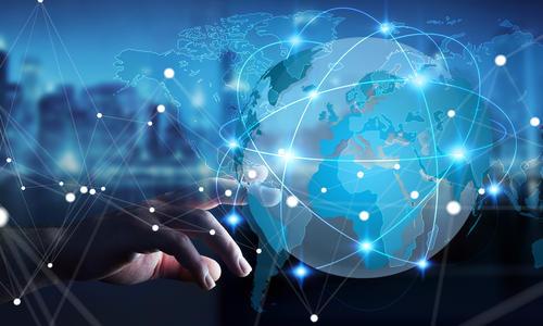 """瑞银表示世界经济""""距离全球经济衰退一步之遥"""""""