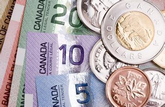 美元-加元每日预测-熊旗指示下跌趋势延续