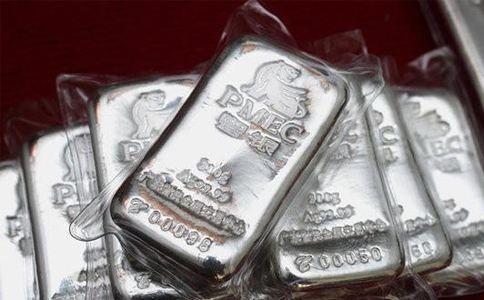 白银价格预测-周一白银市场波动