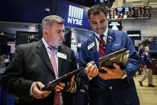 由于伊朗紧张局势和贸易担忧欧洲股市承压