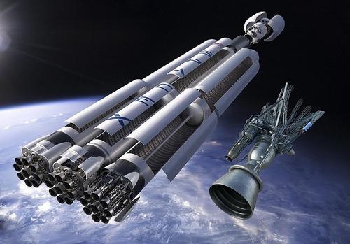 随着安大略省教师新技术基金的首次投资SpaceX筹集了3亿多美元