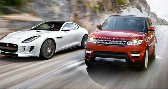 捷豹路虎将在英国工厂生产电动汽车