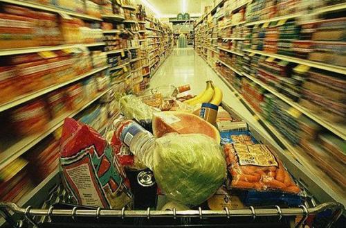 预算如何未能推动快速消费品行业的发展