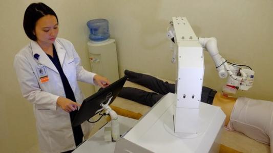 机器人治疗师需要规则