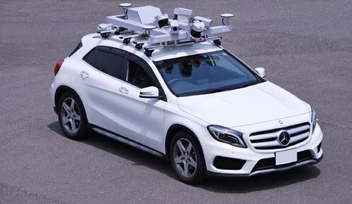 无人驾驶汽车一起工作可以将交通流量提高35%