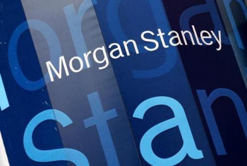 摩根士丹利下调全球股市评级 增长放缓以超越宽松的货币政策