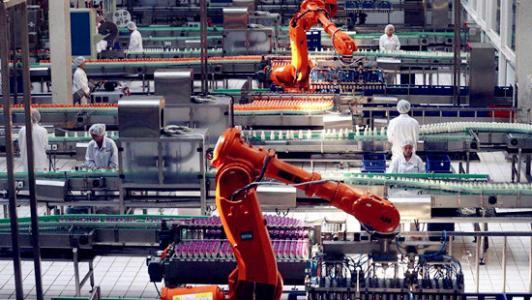 中国通过工业投资加深与阿联酋的关系