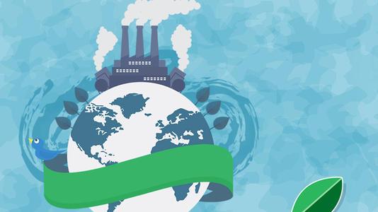 能源转型初创企业正在动摇商业世界