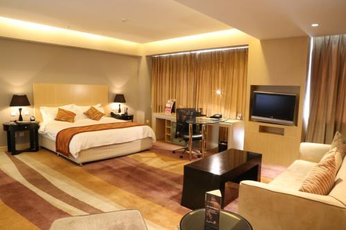酒店业务Sonder确认新投资 估值为10亿美元