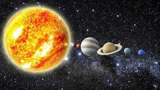 """专栏:观看外太阳系的""""天空"""""""