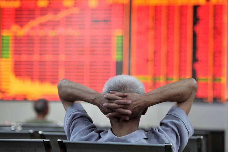 缺乏创新可能是为什么对中国科技公司的投资正在急剧下滑