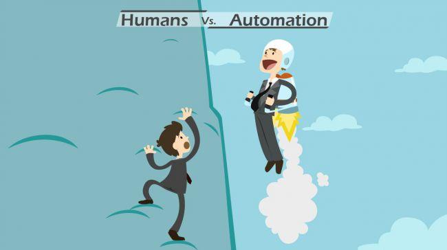 自动化:财务团队的转型力量