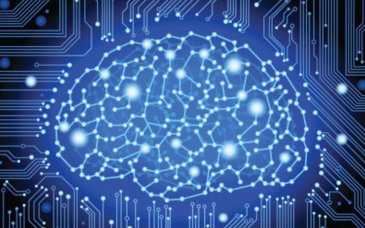 到2020年 企业AI使用量将增加一倍以上