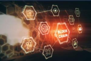在客户项目中工作的三大科技公司的区块链技术