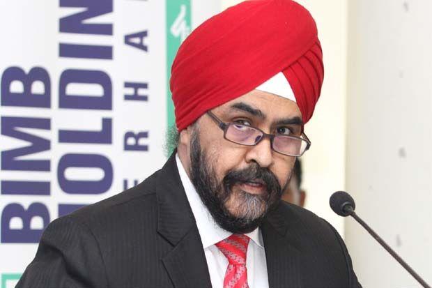 丰隆银行任命Malkit Singh为首席财务官