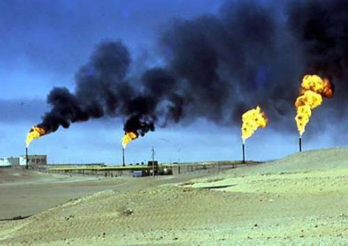 专栏:全球石油消费停滞不前使价格承压