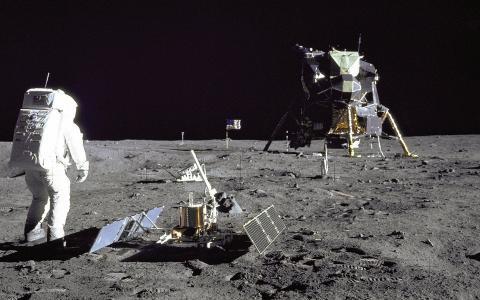 专栏:阿波罗11号的遗产以及下一步的期待 是否会出现太空经济