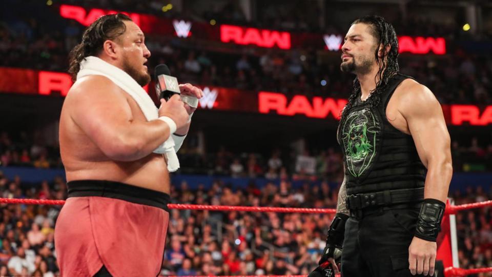 WWE可能正式结束品牌分裂