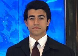 17岁的诺福克学生开始处方递送业务