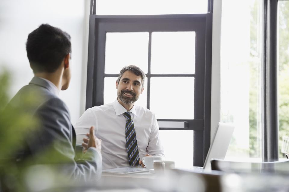 经营你的企业应该是一个永恒的实验
