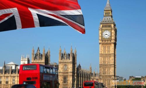 英国财政部长引领英国经济崛起