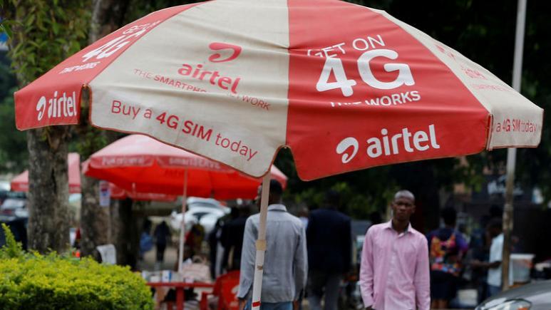 自首次公开募股以来 Airtel Africa的首次报告盈利增长超过一倍