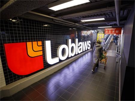 Algo三的清理:Loblaw指责数据驱动的定价公式导致第二季度食品销售疲软