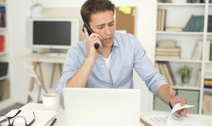 一项新的调查显示 92%的美国自由职业者不能休假