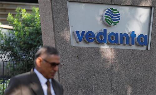韦丹塔报告6月季度利润为1,351千万卢比下降近12%未达预期