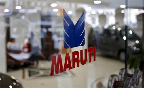 由于需求疲软 Maruti Suzuki净利润在6月季度下跌27%