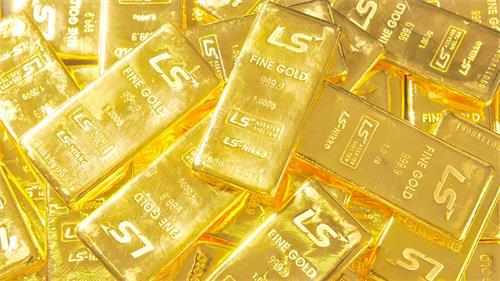 意见:小心 美国中国和俄罗斯都在囤积黄金