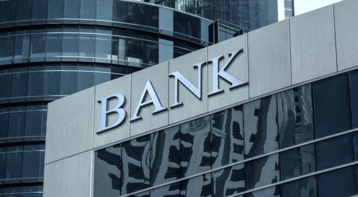 对于主要和区域性的银行股 到目前为止这个季度确实是一个混合包