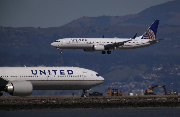 美国联合航空公司购买生物识别筛选公司Clear的股份