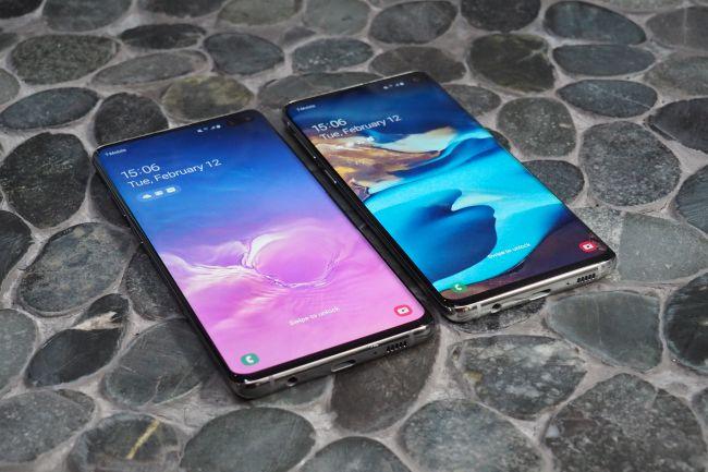三星引领Android手机品牌忠诚度