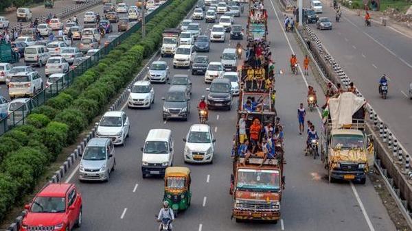 机动车法案 从交通违规罚款到优步奥拉监管的10个新规则