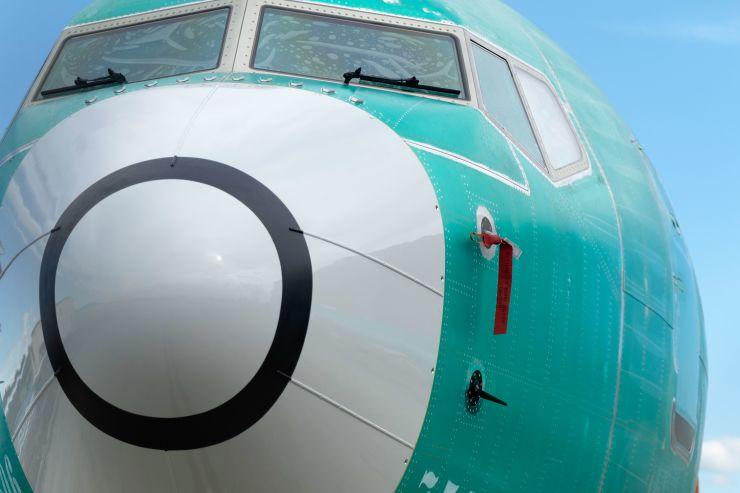 美国联邦航空局监管机构在第一次坠机事件后就知道了波音公司的风险