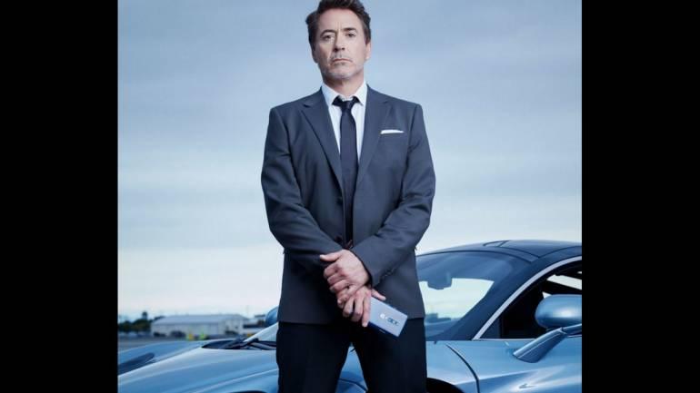 OnePlus品牌形象大使Robert Downey Jr对使用华为P30 Pro的争议做出了回应