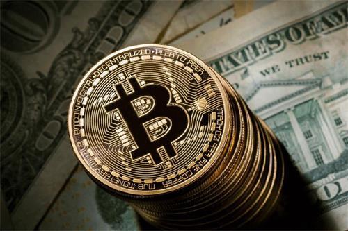 税务人员在数字货币扩张中踩刹车