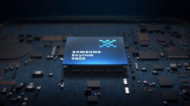 三星的Galaxy Note 10可能会采用这款全新的芯片组