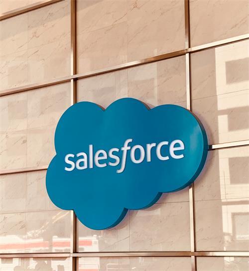 Salesforce以1.35亿美元收购ClickSoftware