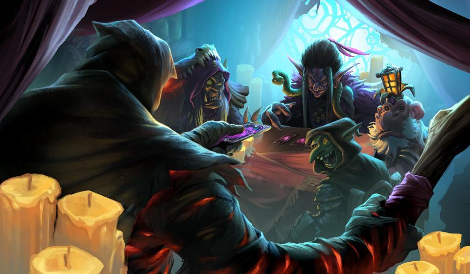 Activision Blizzard的羽绒年继续进入第二季度