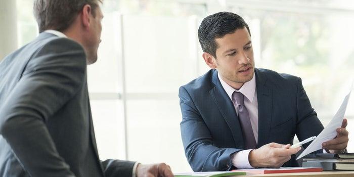 如何推销您的商业投资案例