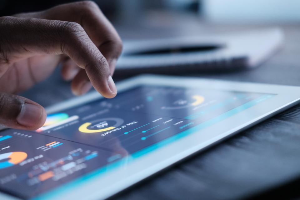 关键绩效指标:数字化的重要性是什么