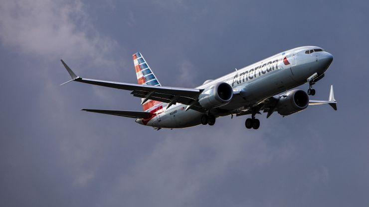 美国计划首次飞往非洲并带回特拉维夫服务